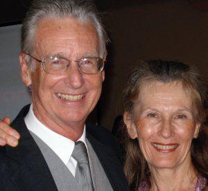 Kent and Sharon Hinckley